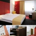 3 Tage Wien im 3 Sterne Senator Hotel inkl. Flug von Berlin-Tegel für nur 119€