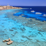 1 Woche Ägypten im 4 Sterne Hotel Sharm Resort inkl. All Inklusive für 349€