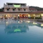 7 Tage Griechenland im Hotel Sidari Alkyon inkl. Frühstück für 260€