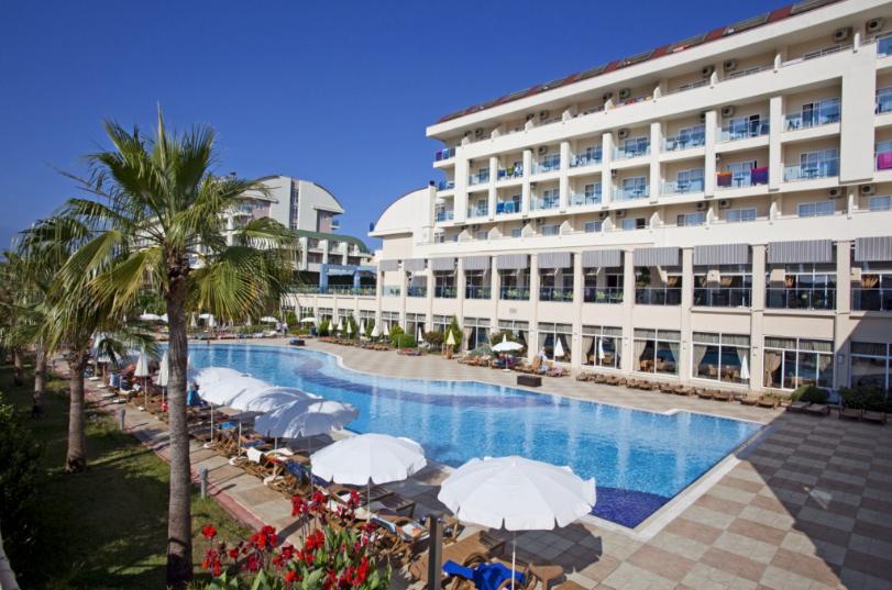 hotel-titan-select-türkei