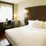 3 Tage Barcelona im 4 Sterne Hotel Vilamari mit Flügen für 142€