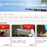 hotels.com – 72h Sale mit bis zu 50% auf zahlreiche Hotels