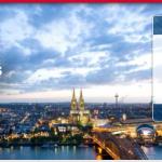 1 Übernachtung im 3 Sterne Superior Hotel am Augustinerplatz in Köln für 2 Personen inkl. Frühstück für 44€