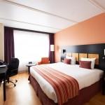 3 Tage Brüssel im 4 Sterne Husa President Park Hotel schon für 147 Euro inkl. Flug