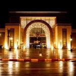 5 Tage Marrakesch im 4 Sterne-Hotel Einzelzimmer  inkl. Flüge, und Transfer für nur 293€