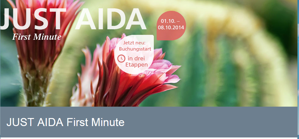 just-aida-first-minute