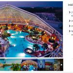 2 Tage München im 5 Sterne Kempinski Hotel mit Frühstück und Tagesticket für die Therme Erding für nur 99€