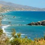 7 Tage Kreta im 3 Sterne Hotel Galini mit Halbpension für 334€