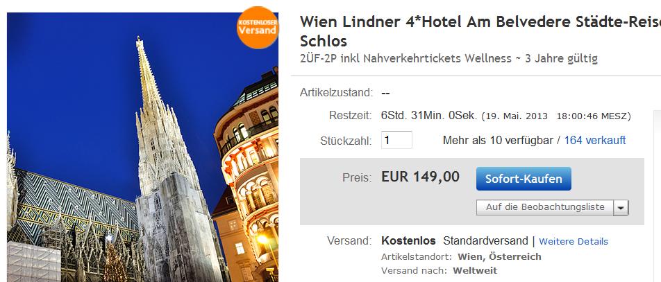 Wien Lindner Hotel
