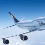 10€ Lufthansa Gutschein auf alle Flüge!