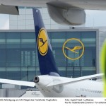 Lufthansa-Piloten Streik am Montag und Dienstag