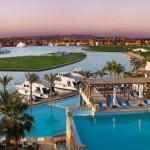 7 Tage Ägypten im 4 Sterne Marina Lodge Hotel mit All Inclusive für 271€