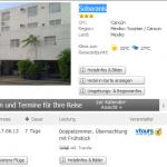 1 Woche Mexiko im Hotel Soberanis inkl. Flug und Transfer für 551€