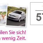 10% Rabatt auf Mietwagen weltweit