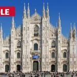 Übernachtung im 4 Sterne Milan Suite Hotel für 63€ pro Nacht inkl. Frühstücksbuffet