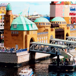 Eintrittskarte für das Miniatur Wunderland Hamburg mit Hafenrundfahrt für nur 18€