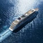 Von Piräus nach Lissabon mit Kreuzfahrt Hapag Lloyd