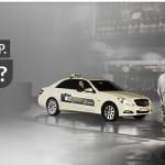 10€ Gutschein für myTaxi App – kostenlos Taxi fahren
