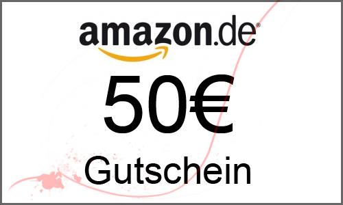 50 amazon gutschein kostenlos