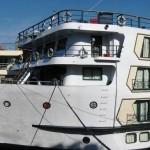 7 Tage Nilkreuzfahrt auf 5 Sterne Schiff M/S Miss World mit Flug und Vollpension für 190€