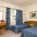 3 Tage Mallorca im Palma Mazas Hotel inkl. Flug, Transfer und Vollpension für 101€