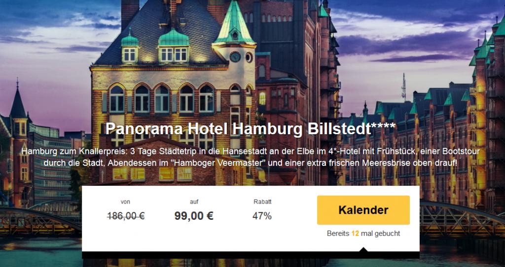 Hotel Hamburg Reeperbahn  Sterne