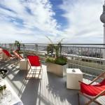 Städtereise Berlin – 3 Tage zu zweit im 4 Sterne Hotel Park Inn by Radisson inkl. Frühstück für 139€