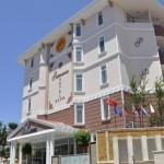 7 Tage Alanya im 3 Sterne Primera Hotel mit Flug für 110€