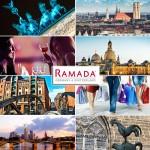 3 Übernachtungen für 2 Personen im Ramada Hotel Willingen, am Harz oder in Oberhof für je 99€