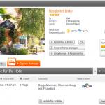 8 Tage Kiel im 4 Sterne Ringhotel Birke in den Sommerferien für 78€