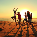 Deine ruf Sommer 2014 Jugendreise