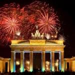 Silvester am Brandenburger Tor – zwei Nächte im 4 Sterne Hotel inkl. Frühstück für 75€