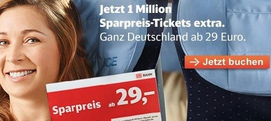 sparpreis-tickets