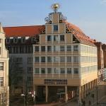 3 Tage für 2 Personen im 4 Sterne Steigenberger Hotel Sonne in Rostock für 99€