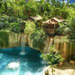 3 Tage Tropical Islands mit Übernachtung und Frühstück für 89€