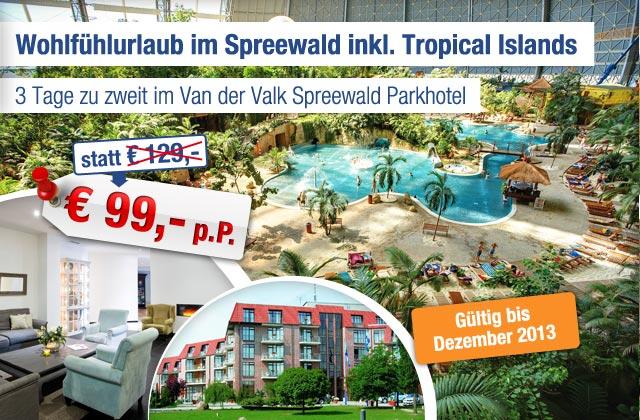 Sterne Hotel Im Spreewald