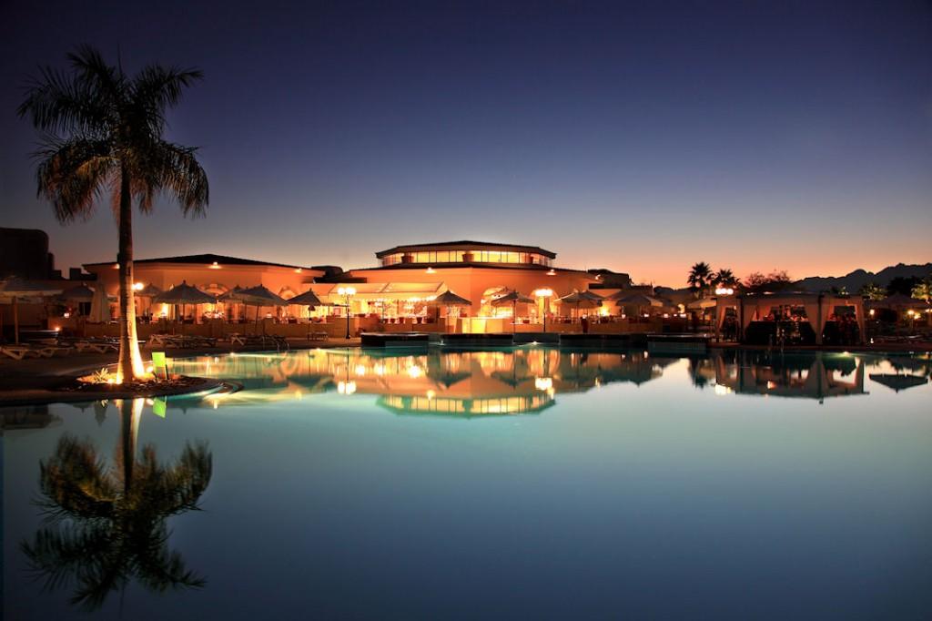 Sharm El Sheikh Flug Und Hotel