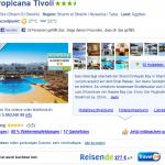 14 Tage Ägypten im 4 Sterne Hotel mit Halbpension, Flug & Transfer für 277€