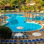 1 Woche Mallorca im 4 Sterne Hotel Vell Marí & Resort für 177€ pro Person