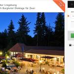 Übernachtung im 4 Sterne Vila Vita Burghotel in Dinklage mit Frühstück für nur 49€