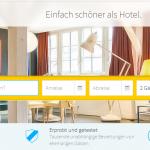 Alternative zum Hotel – Privatunterkunft über Wimdu buchen