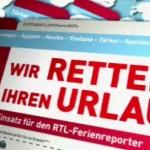 Wir retten Ihren Urlaub! auf RTL – Betroffene von GTI Travel Reisen!