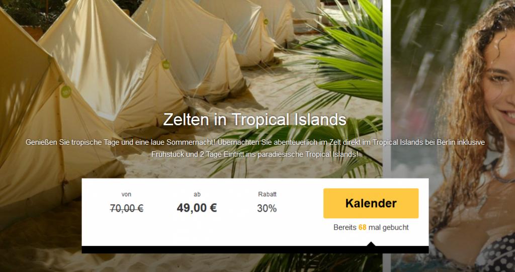 zelten-tropical-islands