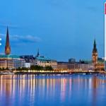 Übernachtung zu zweit in Hamburg im 3 Sterne Hotel zum Zeppelin für 49€